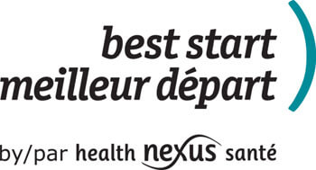 Best Start and Health Nexus Logo