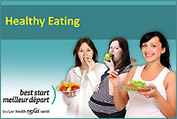 3 - Healthy Eating
