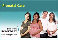 1- Prenatal Care