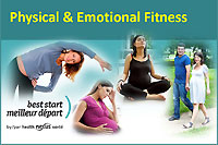 4 - Physical & Emotional Fitness