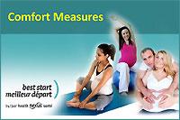 7 - Comfort Measures