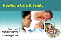 11 - Newborn Care & Safety
