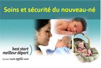 11 -Soins et sécurité du nouveau-né