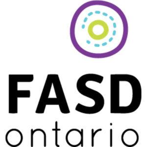FASD Ontario Website logo