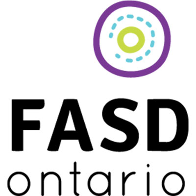 FASD Ontario Website logo
